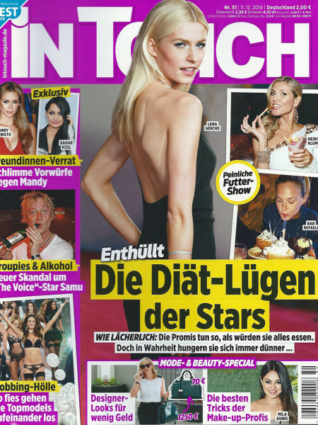 inTouch Magazin Nr. 51 - 11.12.2014_web